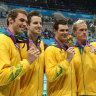 Magnussen says it's overkill to strip swimmers of Olympic medals
