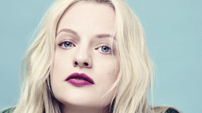 Elisabeth Moss on leading the modern remake of Invisible Man