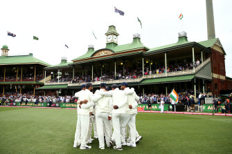 India is set to tour Australia this summer but there is no clarity on where they will quarantine.