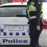 Four teens charged over horrific bashing and thefts