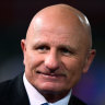 'If we freeze play here': Sterlo reflects before calling his final game of rugby league