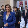 Nancy Pelosi announces select committee to oversee US coronavirus relief