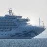 Floating incubators: Cruise ships weak link in containing coronavirus