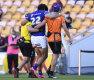 'A big effort': Warriors avoid Penrith thrashing despite horror injury run