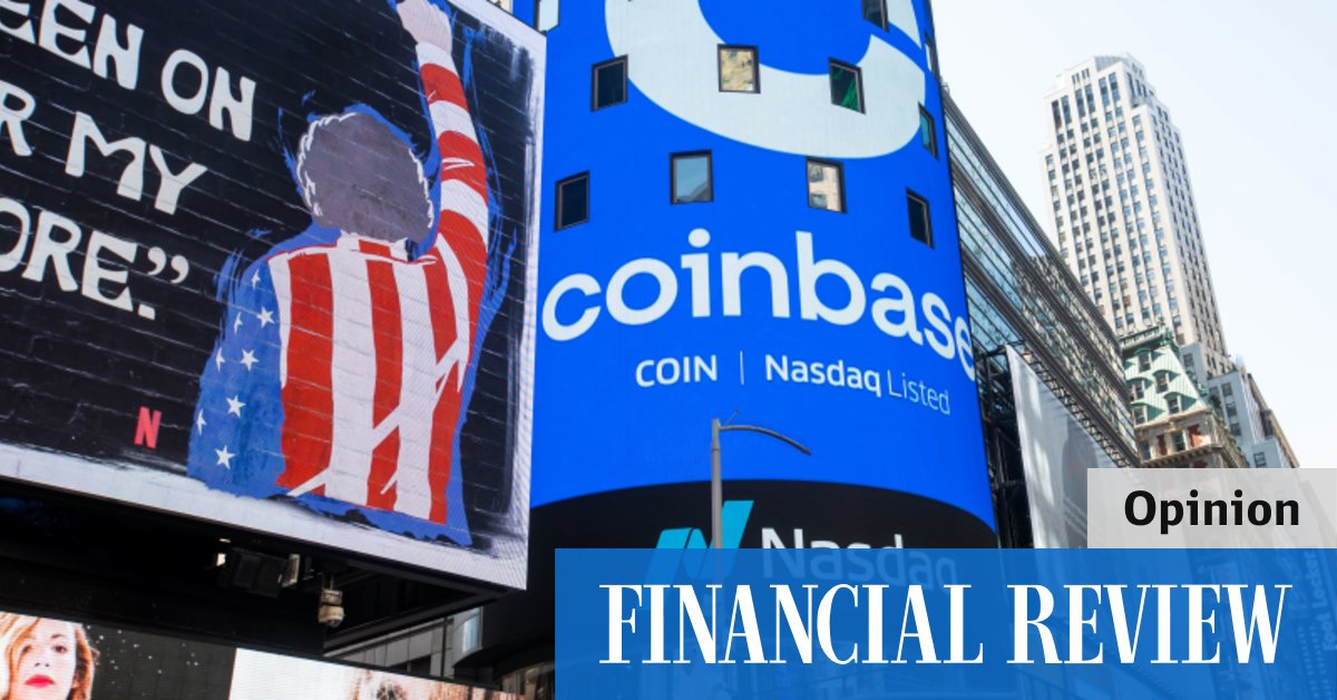 Why the Coinbase listing is bad news for bitcoin believers