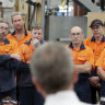 Employers wary as Bill Shorten promises 2.6m casual workers the right to convert
