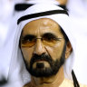 Dubai's ruler ordered phones of ex-wife and lawyers to be hacked, UK court says
