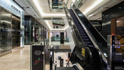 Retailers warn of 'catastrophic' impact from lockdowns