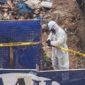 Wreckers clear asbestos from Corkman site after deal cut with government