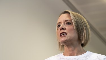 Labor's immigration spokeswoman Kristina Keneally says skilled migration is vital to Australia but loose immigration policies can affect ordinary workers' wages.