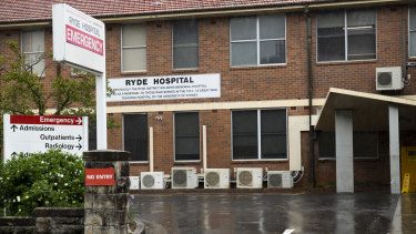 A 16-year-old Epping Boys High School student is believed to have contracted coronavirus from his mother, who worked at Ryde Hospital with a doctor diagnosed with COVID-19 earlier this week.
