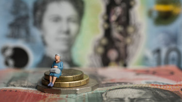 Employer contributions to superannuation are due to go to 12 per cent by July 2025.