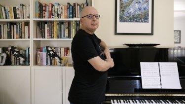 Paul Stanhope has always been a composer to harness the resonance of association with other music