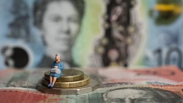 A scheme meant to help domestic violence victims find out if their partners owe them superannuation won't be ready for at least another year.