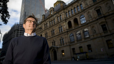 """IFM Investors chairman Greg Combet: """"There's actually more that government can do to work with super funds to mobilise more money."""""""