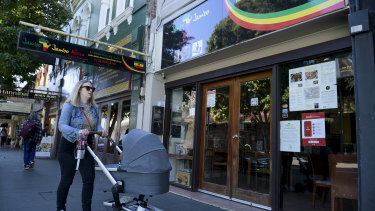 A man in his 20s dined at Jambo Jambo restaurant in Glebe while infectious with coronavirus.