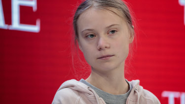 Greta Thunberg has again been nominated for the Nobel Peace Prize.