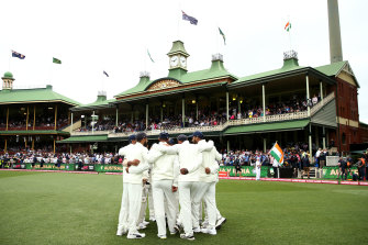 India are set to tour Australia this summer but there is no clarity on where they will quarantine.