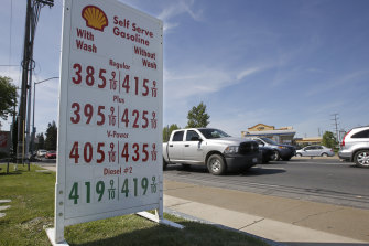 Critics say California should concentrate more on everyday issues like the price of petrol.