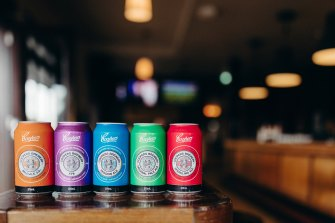 Coopers exports more than just beer to south-east Asia.