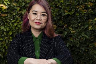 Que Minh Luu is Netflix's first head of original Australian content.