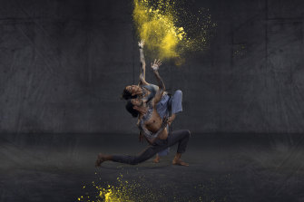 Bangarra Dance Company is celebrating its 30th year with a triple bill.