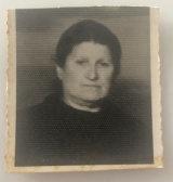 Irini Kokkinidou, pictured around 1952.