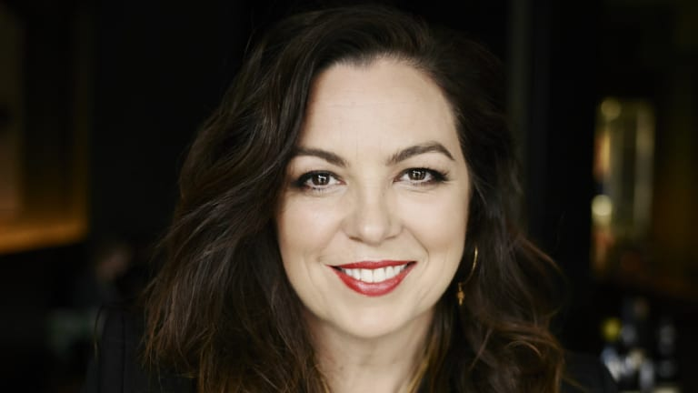 Jane Kennedy has called out Ten's all-male line-up for its pilot week on August 19.