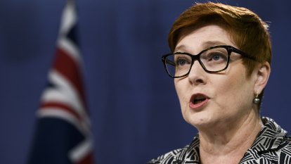 Free trade deal with India on the agenda as Payne, Dutton take Indo-Pacific trip