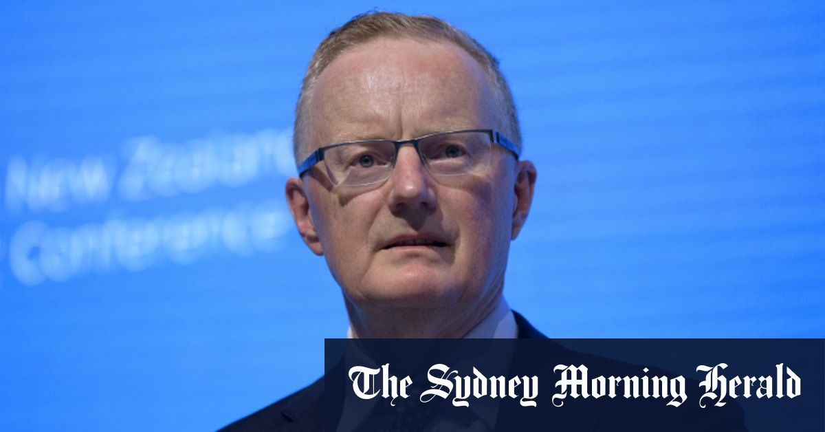 RBA governor says economic recovery needs risk-takers – Sydney Morning Herald