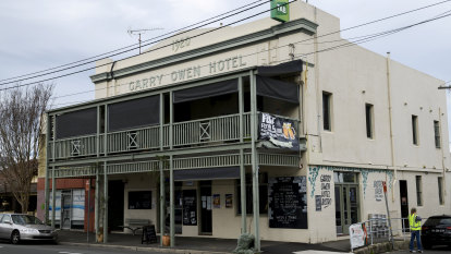 Venues could face closures if COVID-19 breaches continue
