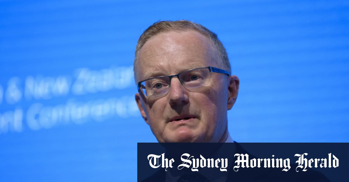 RBA tells mortgage holders to switch lenders if rate cut not passed on – Sydney Morning Herald