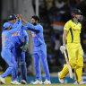 Australia's batsmen aren't chokers: Lyon
