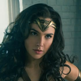 POW! Wonder Woman topples Batman in popularity