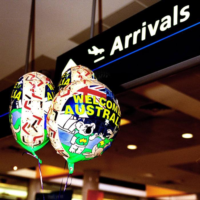No soft landing for returning expats