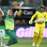 Marsh shores up spot with ton, but Proteas clinch series