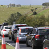 Three-kilometre tunnel to be built at Stonehenge to hide traffic