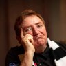 Buckley's standing as Pies legend 'undiminished' but fans angry with board
