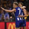Roos prevail in stunning fightback against Hawks
