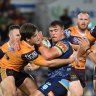'We've got to get ourselves up': Titans youngster wants to end season on high