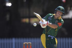 David Warner is set to have surgery on Tuesday.