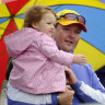PGA Tour event pays tribute to Jarrod Lyle