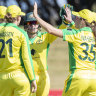 Will Australia's all-conquering women be given top billing next summer?
