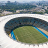 Iconic sports venues become part of frontline coronavirus response