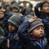 Nepal makes yoga mandatory for schoolchildren