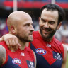 4 Points: Demons end up back at the crossroads