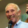 'I'm glad they got him': Phil Liggett, the voice of cycling, on Lance Armstrong
