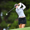 Women golfers will be 'hungrier than ever' after virus: Green
