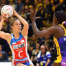 Swifts happy to play Lightning in Brisbane grand final