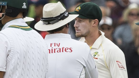 Ball tampering episode the worst Australian captaincy crisis since underarm incident